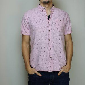 Pink 7 Diamonds Men's Shirt Size: M (Pre-owned)